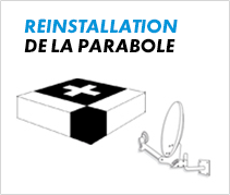 tutoriel installation parabole canal maurice. Black Bedroom Furniture Sets. Home Design Ideas